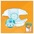 Подгузники Pampers Sleep & Play Размер 5 (Junior) 11-18 кг, 58 подгузников, фото 9