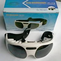 Магнитно-акупунктурный массажер для глаз Eye Massager KL-218, фото 1