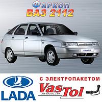 Фаркоп VAZ 2112 (прицепное ВАЗ 2112), фото 1