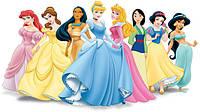 Принцессы Дисней (Disney Princess)