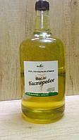 Касторовое масло первого холодного отжима, 1,75 литра, стекло! Индия