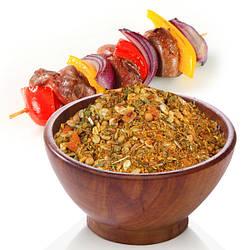 Приправа до шашлику з коріандром і паприкою, 1 кг ХоРеКа
