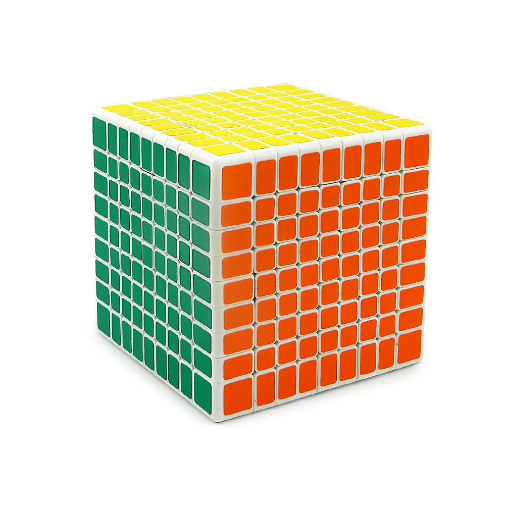 Кубик рубика 9х9 Sheng Shou