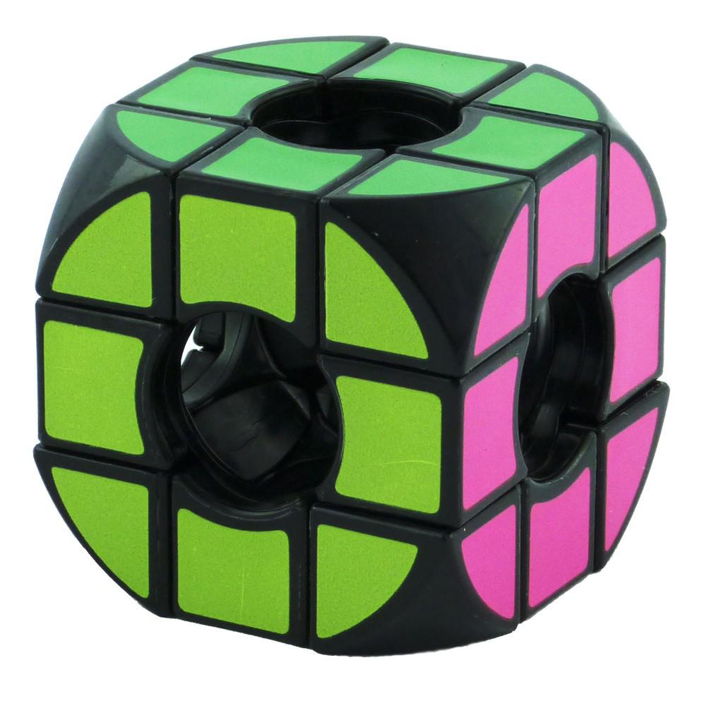 Кубик рубика без центра усеченный Void Cube