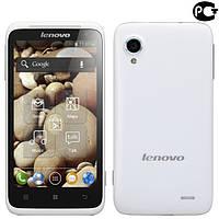 """Смартфон Lenovo S720i 1GB/4GB 4.5"""" IPS (White)"""