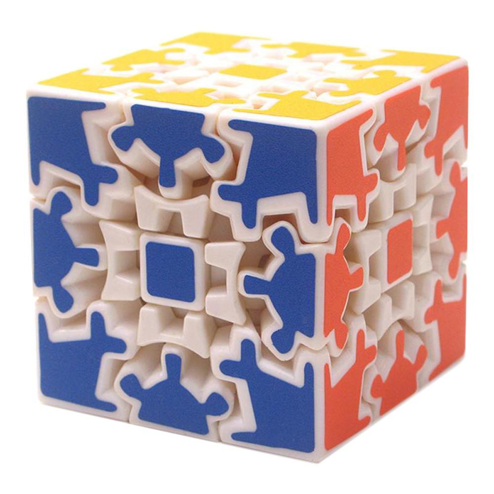 Кубик рубика 3х3 на шарнирах