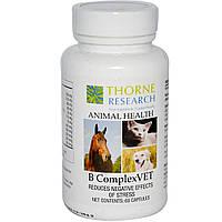 Витамины от стресса для крупных животных, Thorne Research, 60 кап.