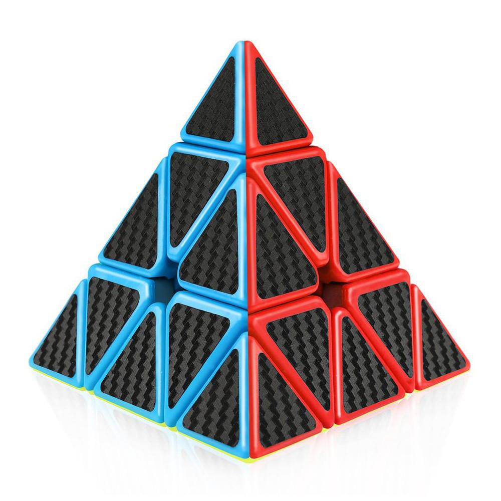 Кубик Рубика Пирамидка Мефферта карбон