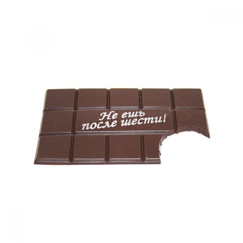 Магнит Шоколадка
