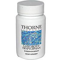 5-НТР (окситриптан), 5-Hydroxy-Tryptophan, Thorne Research, 90 к.