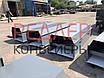 Конвейер ленточный в коробе ТЛК, закрытый ленточный конвейер, ленточный транспортер, фото 4