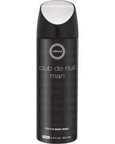 Armaf Club de Nuit man мужской дезодорант
