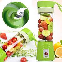 Juice Blender портативный блендер, фото 1