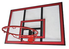 Баскетбольный щит Vigor BB002