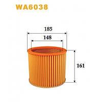 Воздушный фильтр WIX WA6038