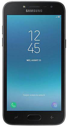 Смартфон Samsung Galaxy J2 (2018) Black SM-J250FZKDSEK Оригинал Гарантия 12 месяцев, фото 2