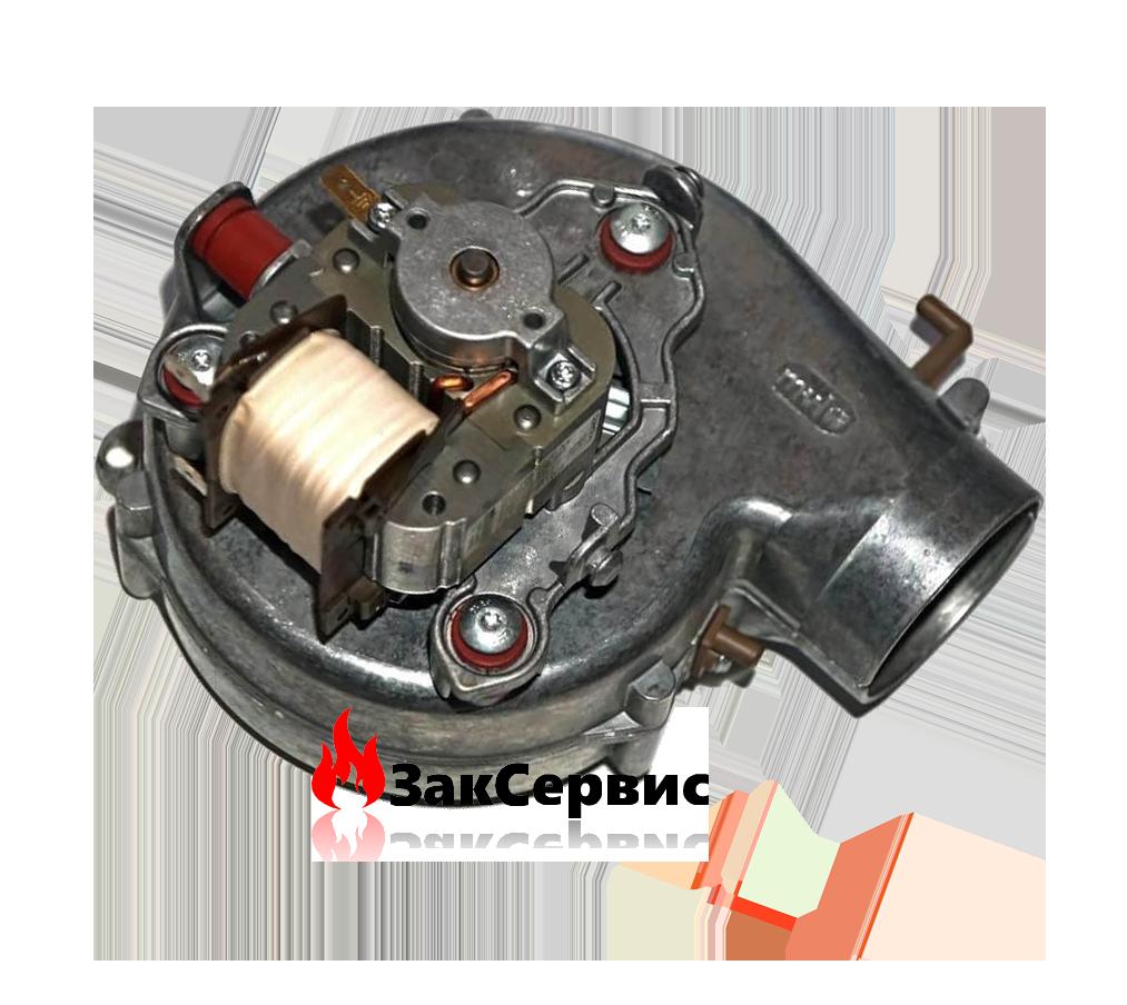 Вентилятор на газовый котел Ariston Genia Maxi/B60 61311926