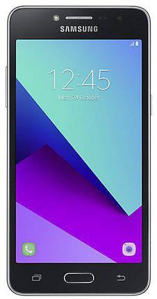 Смартфон Samsung Galaxy J2 Prime Black (SM-G532FZKDSEK) Оригинал Гарантия 12 месяцев, фото 2