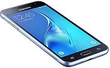 Смартфон Samsung Galaxy J3 2016 Black (SM-J320HZKDSEK) Оригинал Гарантия 12 месяцев, фото 3