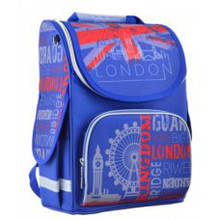 "Ранец-короб Smart PG-11/554525 ""London"" 34х26х14см. (4)"