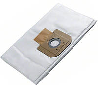 Флисовый мешок для Bosch GAS 35 (комплект 5 шт.)