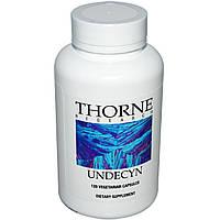 Поддержка флоры кишечника, Thorne Research, 120 капсул
