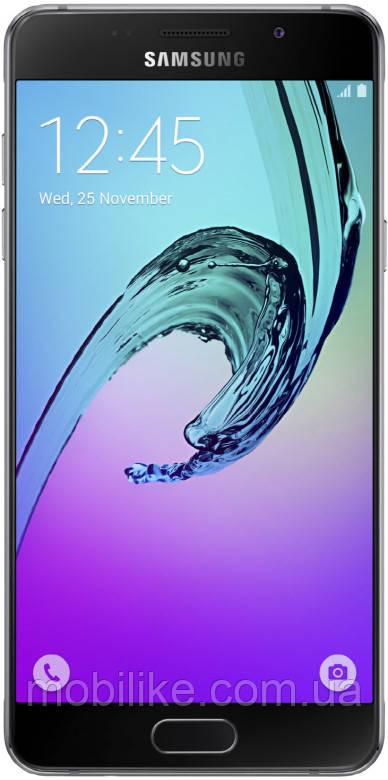 Смартфон Samsung Galaxy A5 2016 16GB Черный (Black)