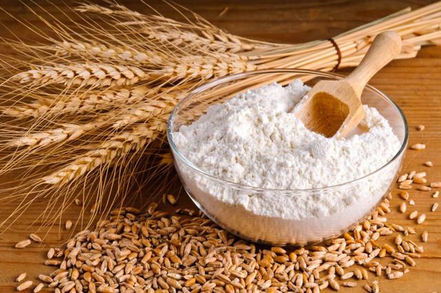 Експортна ціна на пшеничне борошно стрімко росте
