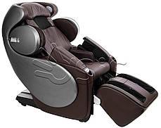 Массажное кресло OSIM uDivine App коричневый