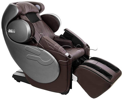 Массажное кресло OSIM uDivine App коричневый, фото 2