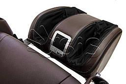 Массажное кресло OSIM uDivine App коричневый, фото 3