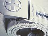 Тактический пояс «Tough Plus» светло-серый 110-130 см, фото 6