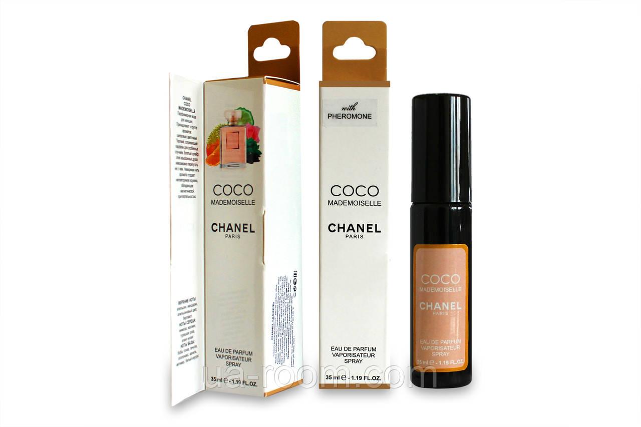 Мини-парфюм Chanel Coco Mademoiselle, 35 мл