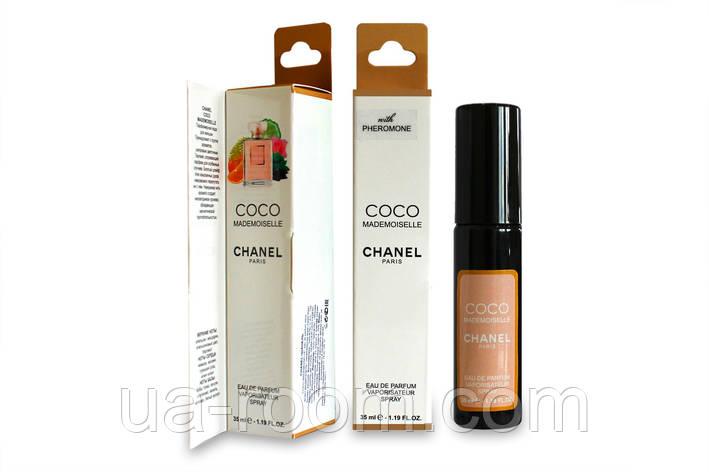 Мини-парфюм Chanel Coco Mademoiselle, 35 мл, фото 2