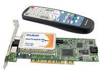 TV-тюнер PCI AVerMedia AverTV Hybrid+FM DV3T