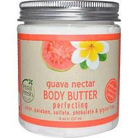 Масло для тела, совершенствующее, нектар гуавы (237 мл) Petal Fresh, Pure