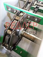 Скребковый конвейер, фото 1