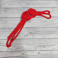 Скакалка гимнастическая красная