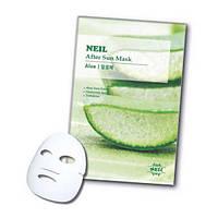 Увлажняющая маска с Алоэ Вера Neil After Sun Mask