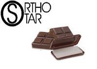 Віск захисний ортодонтичний, із запахом шоколаду, Ortho- Star (Орто- Стар), USA (США)