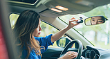 Автомобильный видеорегистратор Xiaomi 70 Minutes (70mai 1s Dash Cam) 1080р Smart WiFi Car DVR  РУССКАЯ ОЗВУЧКА, фото 6