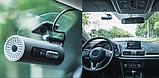 Автомобильный видеорегистратор Xiaomi 70 Minutes (70mai 1s Dash Cam) 1080р Smart WiFi Car DVR  РУССКАЯ ОЗВУЧКА, фото 5