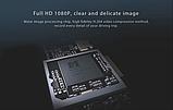 Автомобильный видеорегистратор Xiaomi 70 Minutes (70mai 1s Dash Cam) 1080р Smart WiFi Car DVR  РУССКАЯ ОЗВУЧКА, фото 7