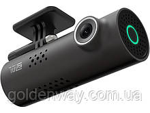 Автомобильный видеорегистратор Xiaomi 70 Minutes (70mai 1s Dash Cam) 1080р Smart WiFi Car DVR  РУССКАЯ ОЗВУЧКА