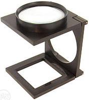 Лупа -столик. Просмотровая.Складывается.+, фото 1