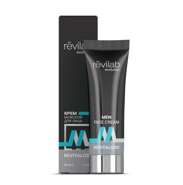 Revilab evolution №3 M-Revitilizer (крем для мужчин) 50 мл.