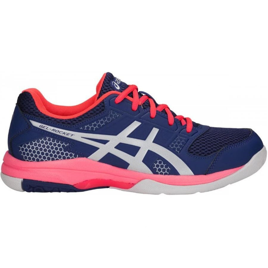 Женские волейбольные кроссовки ASICS GEL-ROCKET 8 (B756Y-400)