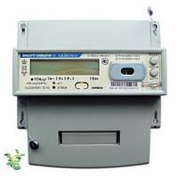 Счетчик электроэнергии CE 303-U AR R33 543-JAYVZ 3x230/400В 5-10А, А±R±, многофункц. двунаправленный