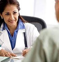 Загальний профілактичний огляд для працівників
