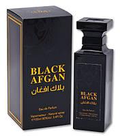 Мужская туалетная вода Cosmo BLACK AFGAN EDT 100 ml